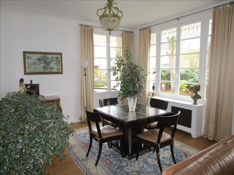 Sale house / villa Le vesinet 1850000€ - Picture 3