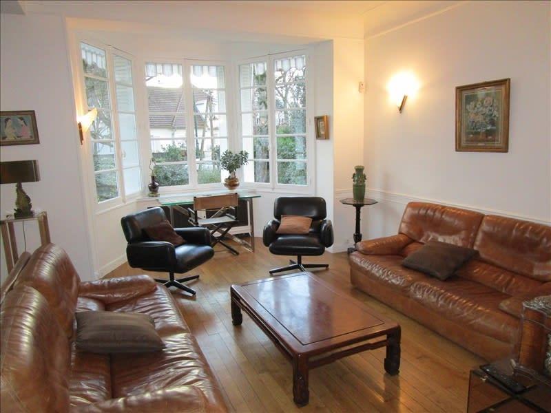 Sale house / villa Le vesinet 1850000€ - Picture 4