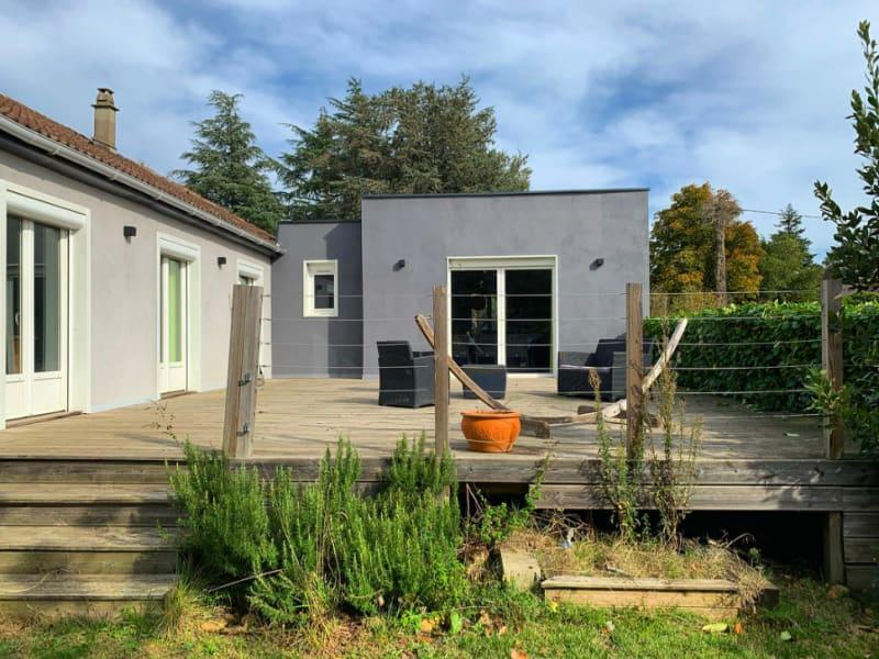 Vente maison / villa Ternay 538000€ - Photo 1