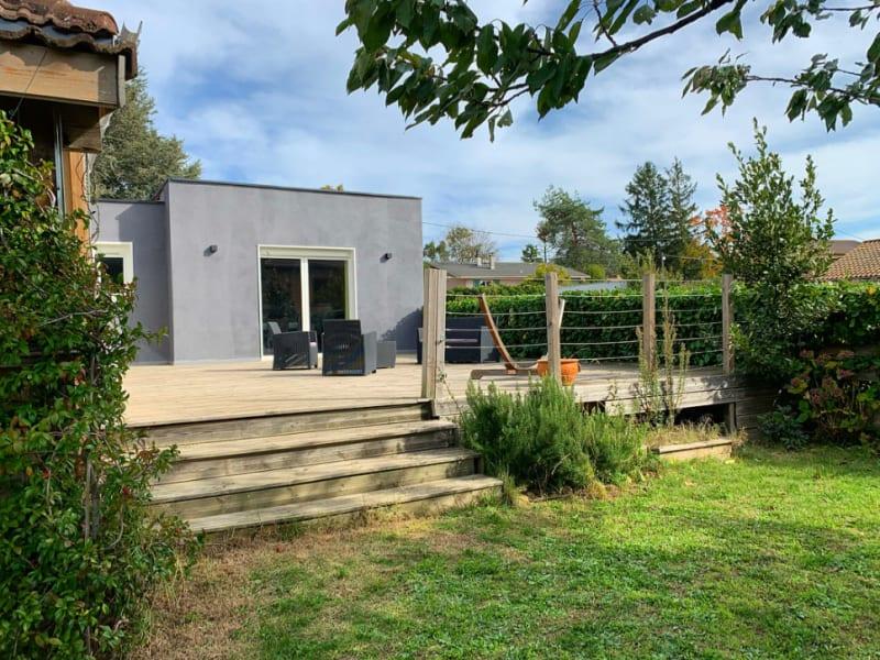 Vente maison / villa Ternay 538000€ - Photo 5