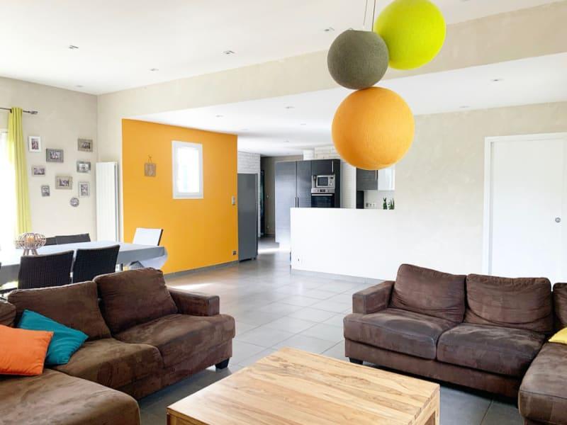 Vente maison / villa Ternay 538000€ - Photo 6