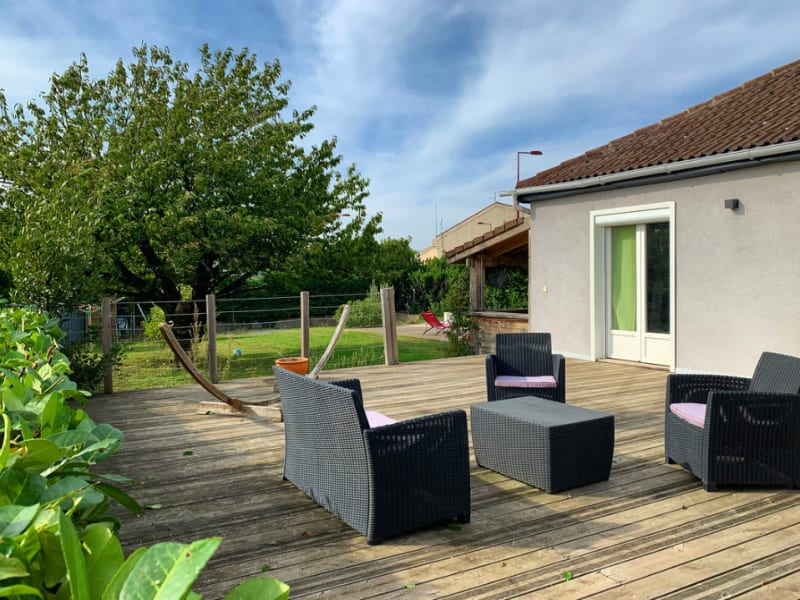 Vente maison / villa Ternay 538000€ - Photo 7