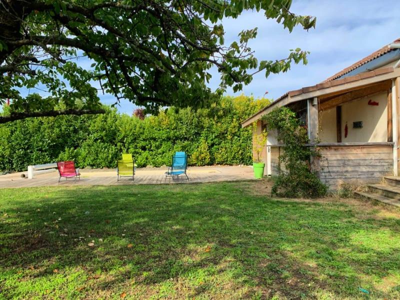 Vente maison / villa Ternay 538000€ - Photo 10