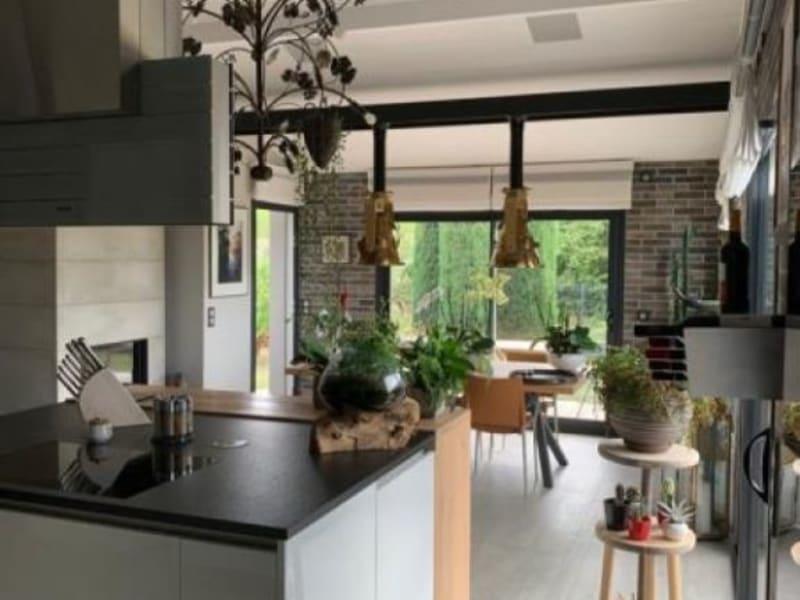 Vente maison / villa St andre de cubzac 540750€ - Photo 5