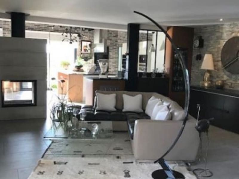 Vente maison / villa St andre de cubzac 540750€ - Photo 8