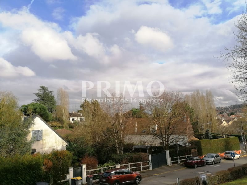 Vente appartement Igny 296400€ - Photo 2