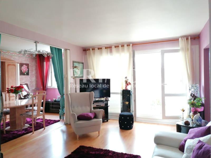 Vente appartement Igny 296400€ - Photo 3