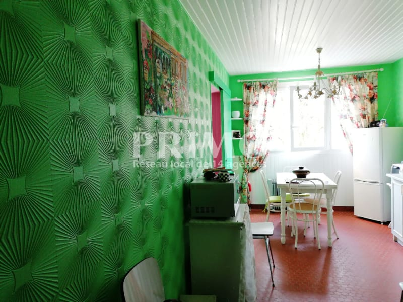 Vente appartement Igny 296400€ - Photo 7