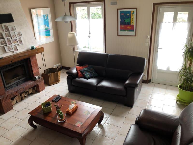 Sale house / villa Chaumont en vexin 249900€ - Picture 3