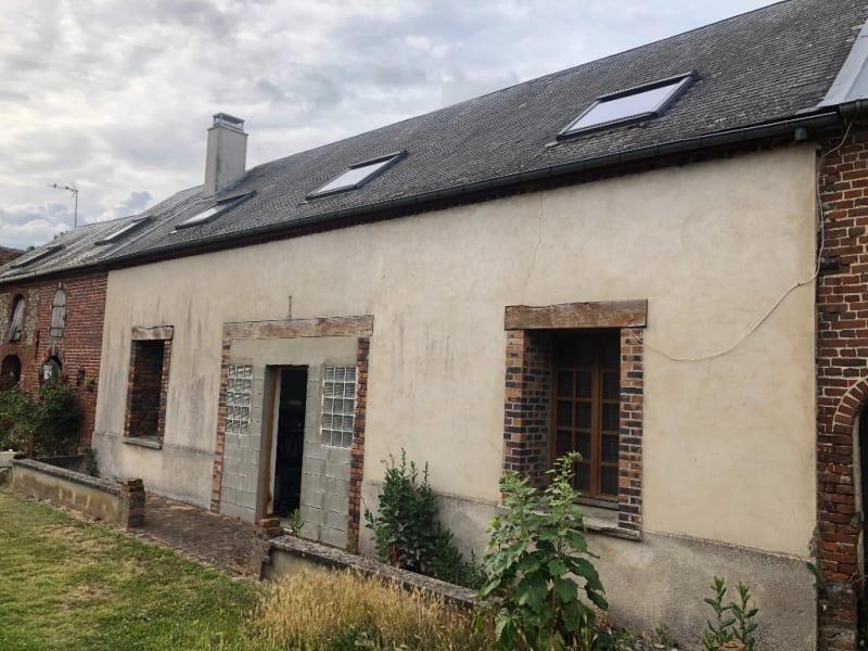 Sale house / villa Jouy sous thelle 138200€ - Picture 1