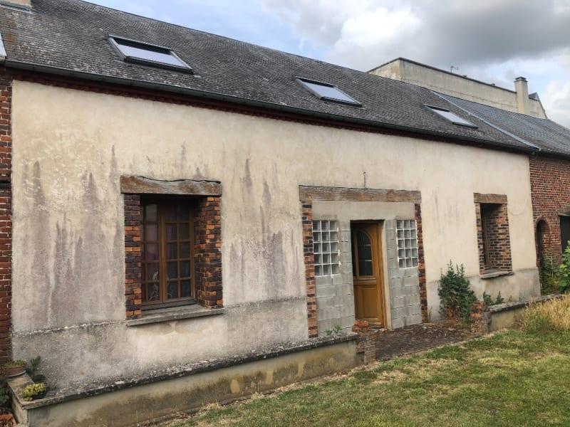Sale house / villa Jouy sous thelle 138200€ - Picture 2