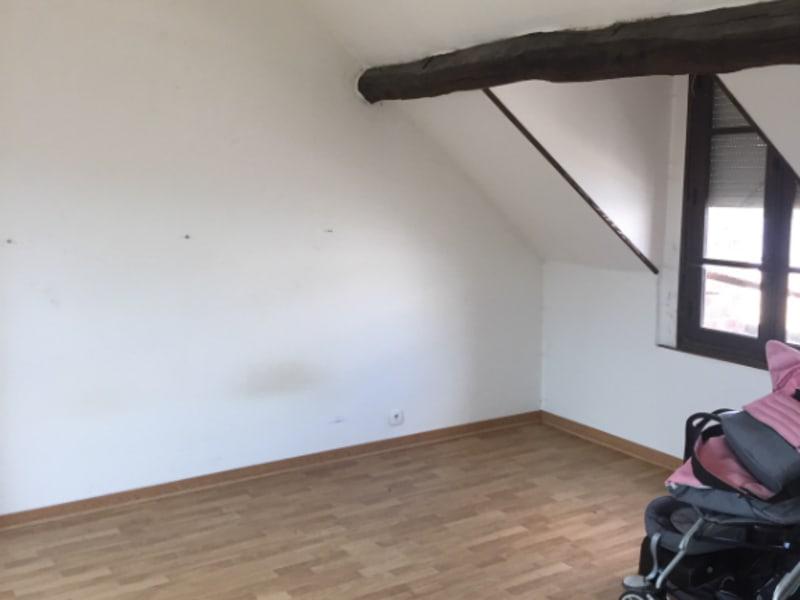 Sale house / villa Jouy sous thelle 138200€ - Picture 4