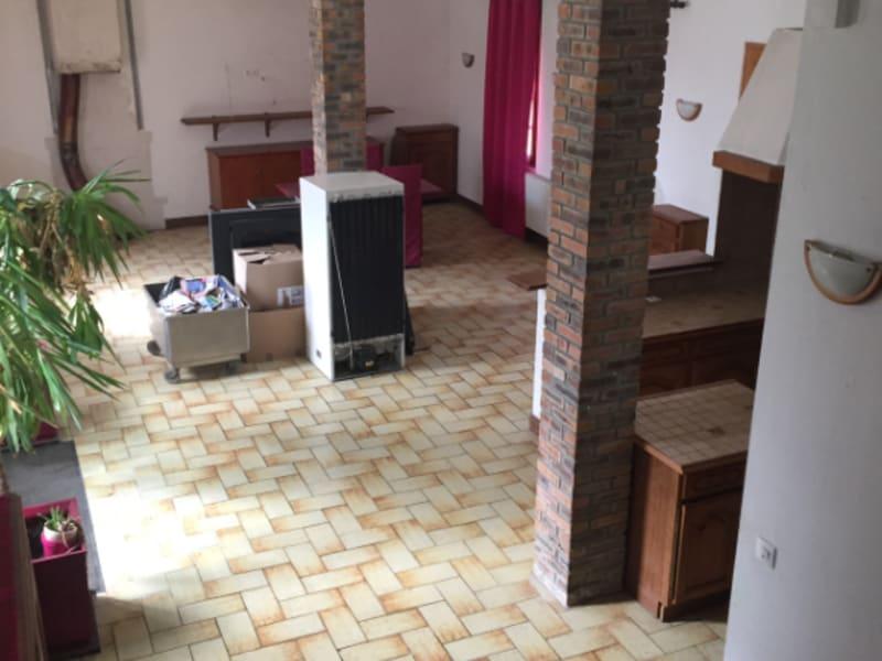 Sale house / villa Jouy sous thelle 138200€ - Picture 6