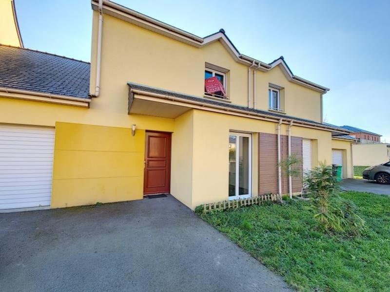 Vente maison / villa Le mans 248376€ - Photo 1