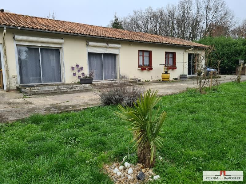 Sale house / villa Bourg 181000€ - Picture 1