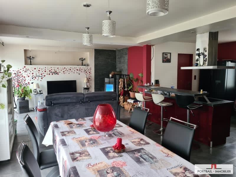 Sale house / villa Bourg 181000€ - Picture 2