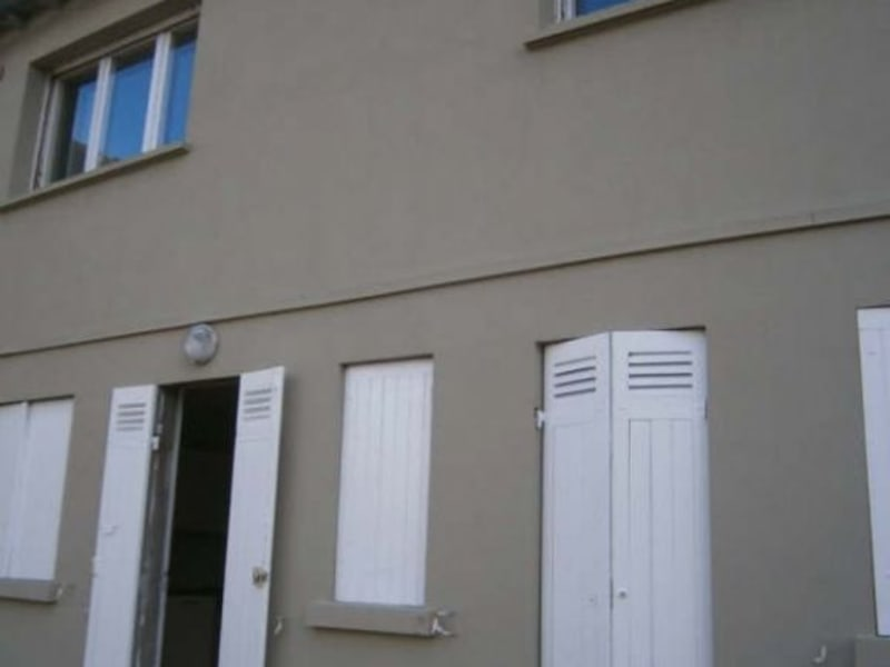 Location maison / villa Carbon blanc 410€ CC - Photo 2