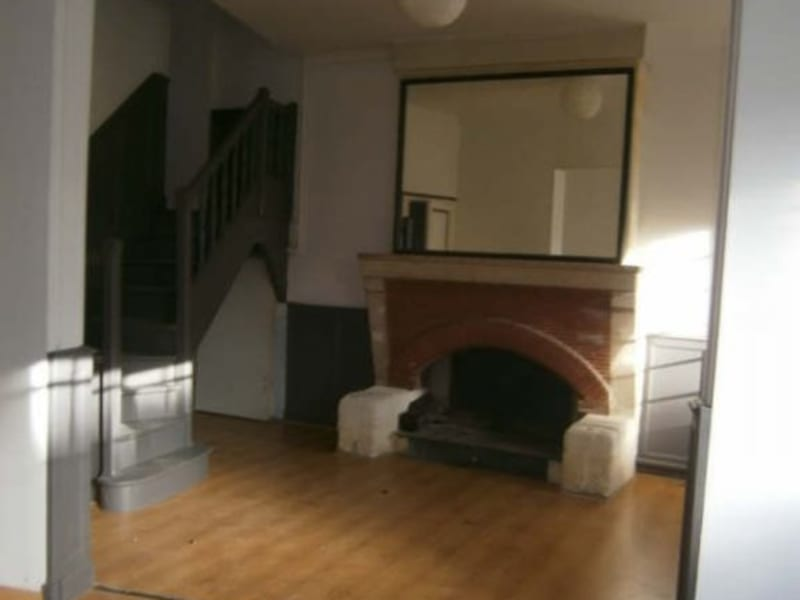 Location maison / villa Carbon blanc 410€ CC - Photo 5