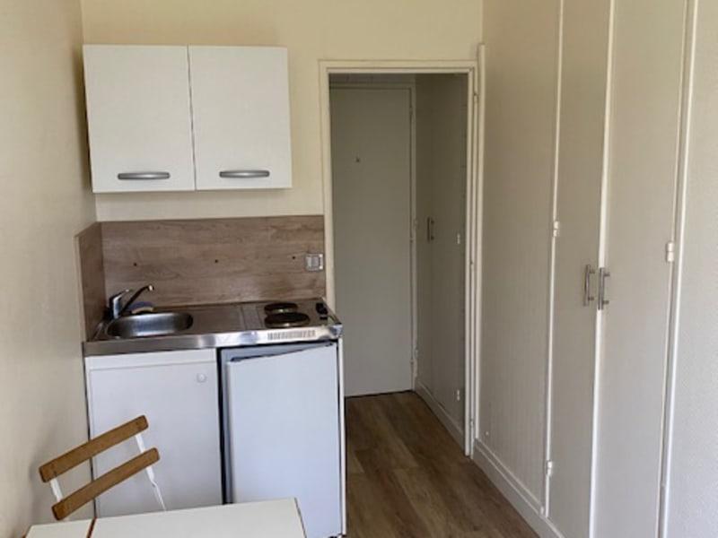 Rental apartment Maisons laffitte 475€ CC - Picture 5