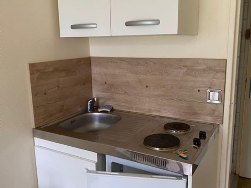 Rental apartment Maisons laffitte 475€ CC - Picture 6