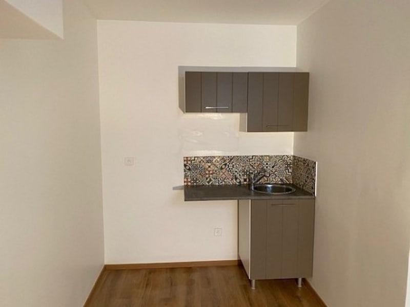 Sale apartment Chalon sur saone 36400€ - Picture 1
