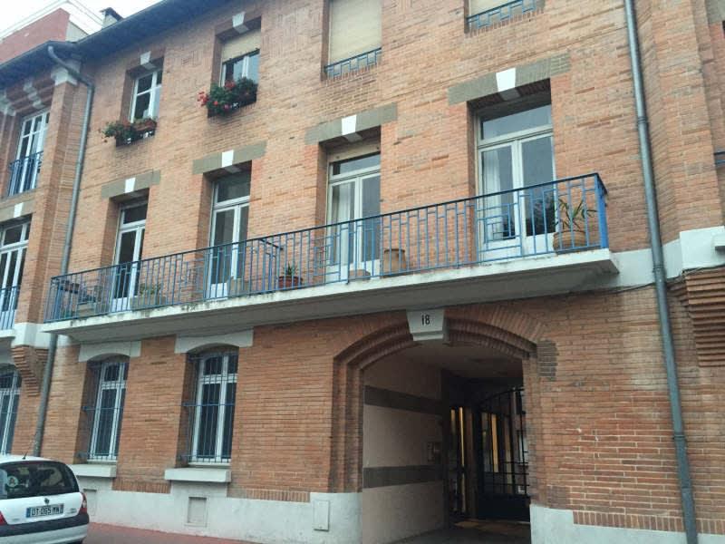 Location appartement Toulouse 617€ CC - Photo 1