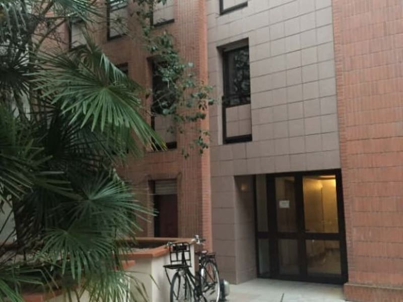 Location appartement Toulouse 617€ CC - Photo 9