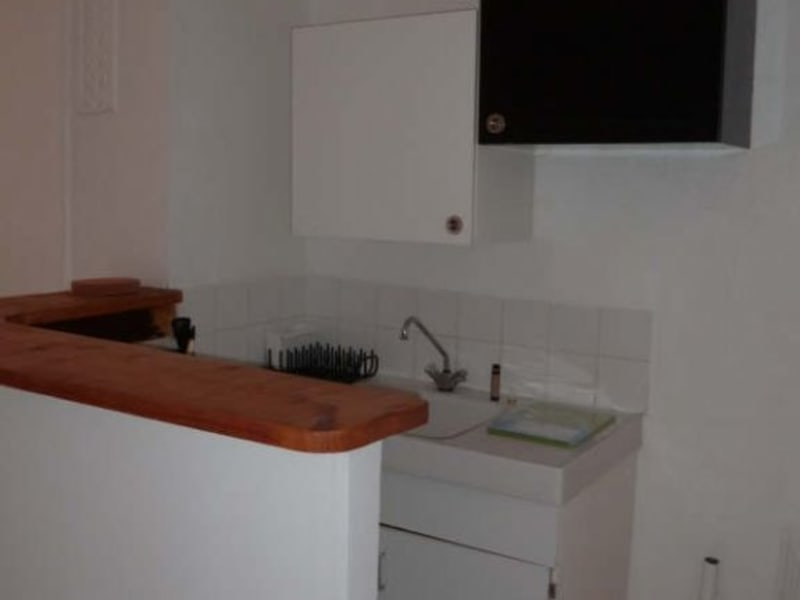 Rental apartment Toulouse 513€ CC - Picture 5