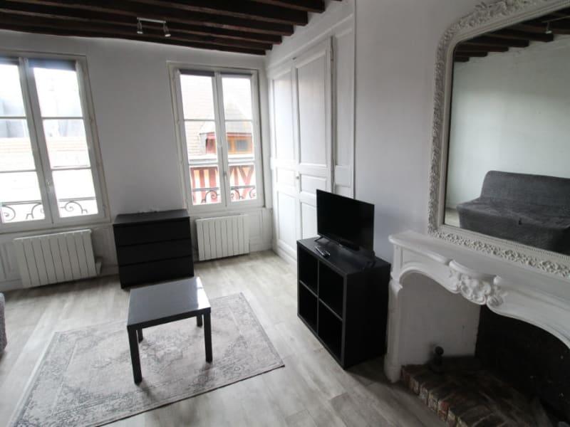 Sale apartment Rouen 116000€ - Picture 2