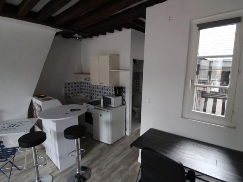 Sale apartment Rouen 116000€ - Picture 4
