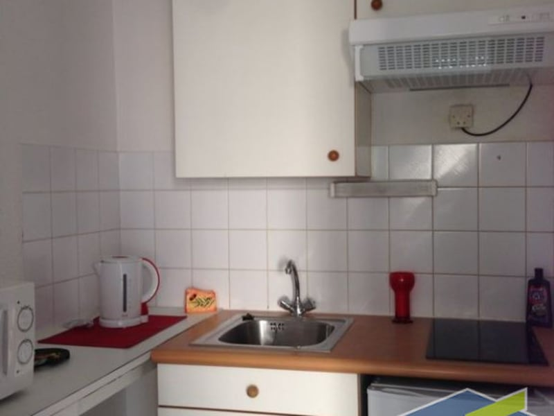 Sale apartment Caen 49 900€ - Picture 1