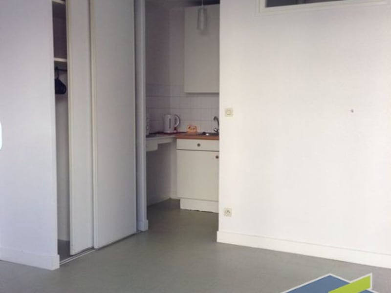 Sale apartment Caen 49 900€ - Picture 4