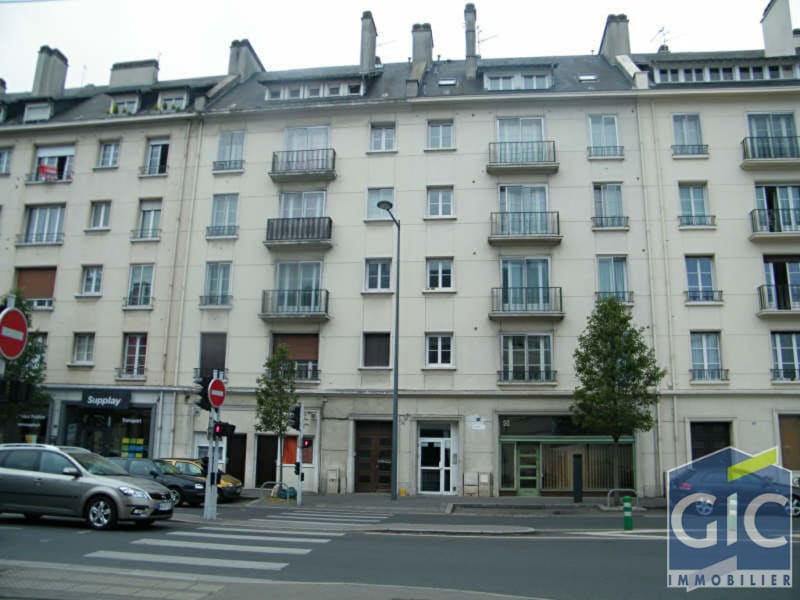 Sale apartment Caen 49 900€ - Picture 5