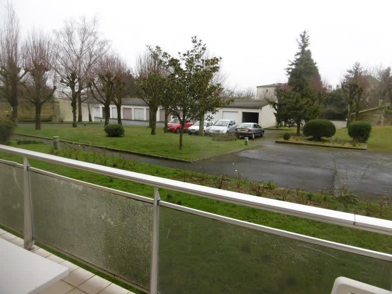 Vente appartement Niort 139100€ - Photo 1