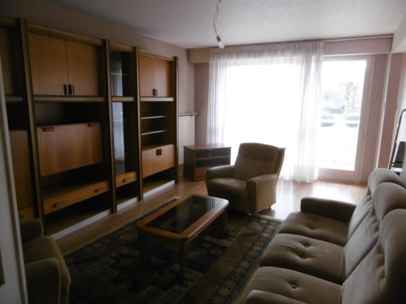 Vente appartement Niort 139100€ - Photo 2