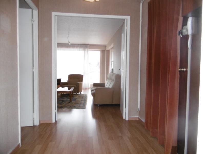 Vente appartement Niort 139100€ - Photo 3