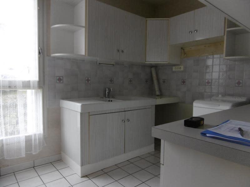 Vente appartement Niort 139100€ - Photo 4