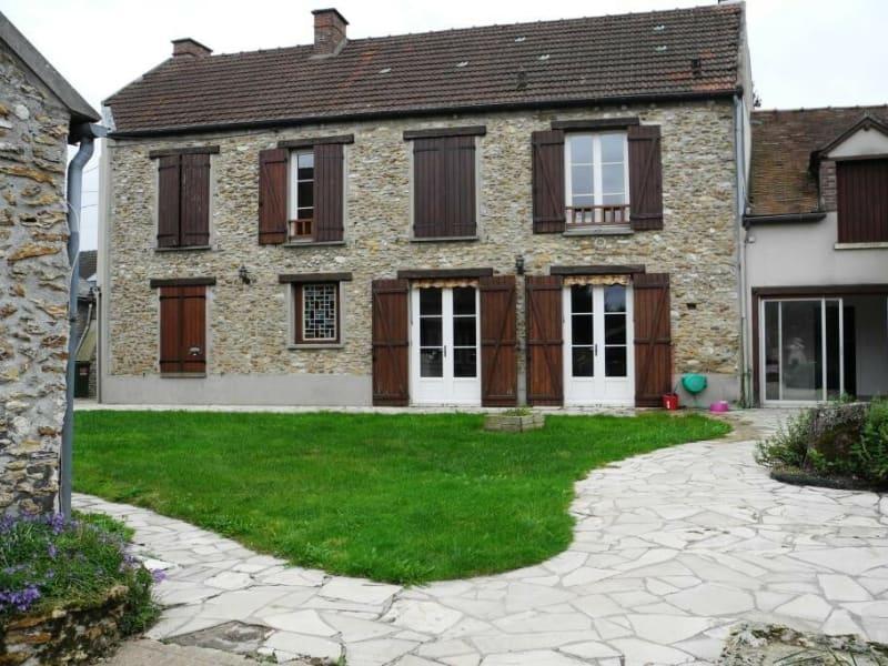 Vente maison / villa Orphin 486000€ - Photo 1