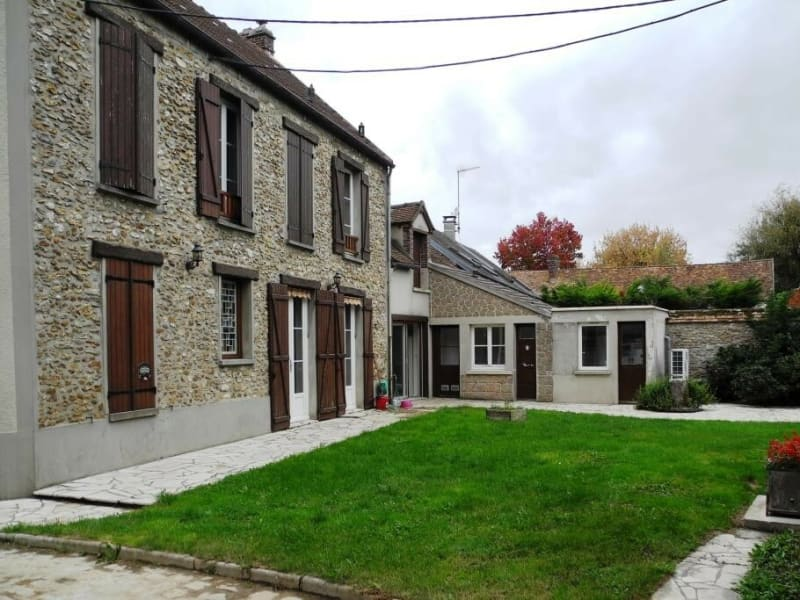 Vente maison / villa Orphin 486000€ - Photo 4