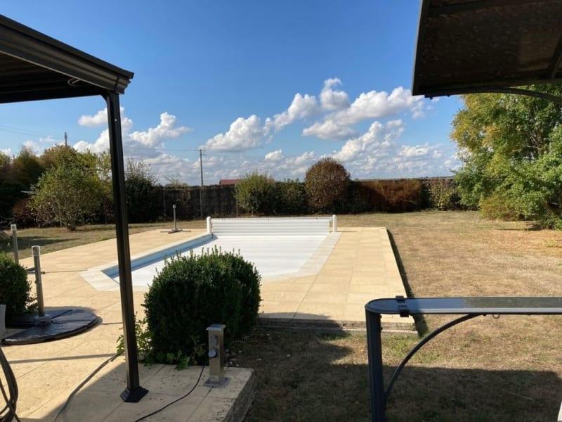 Sale house / villa Orphin 447000€ - Picture 5