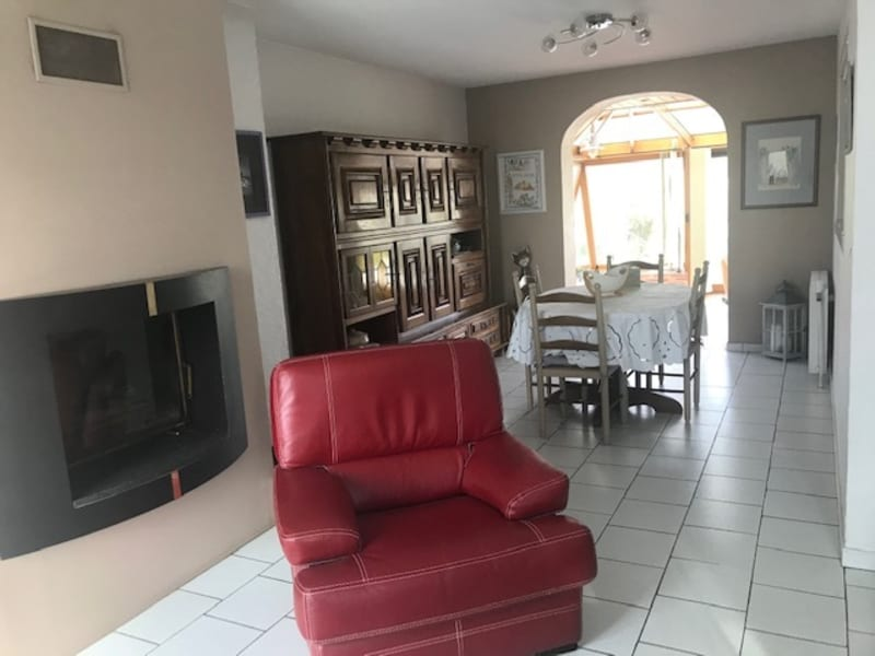 Sale house / villa Orphin 447000€ - Picture 7