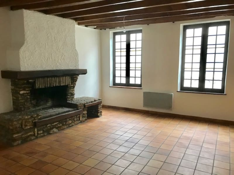 Vente appartement Gallardon 116 000€ - Photo 1