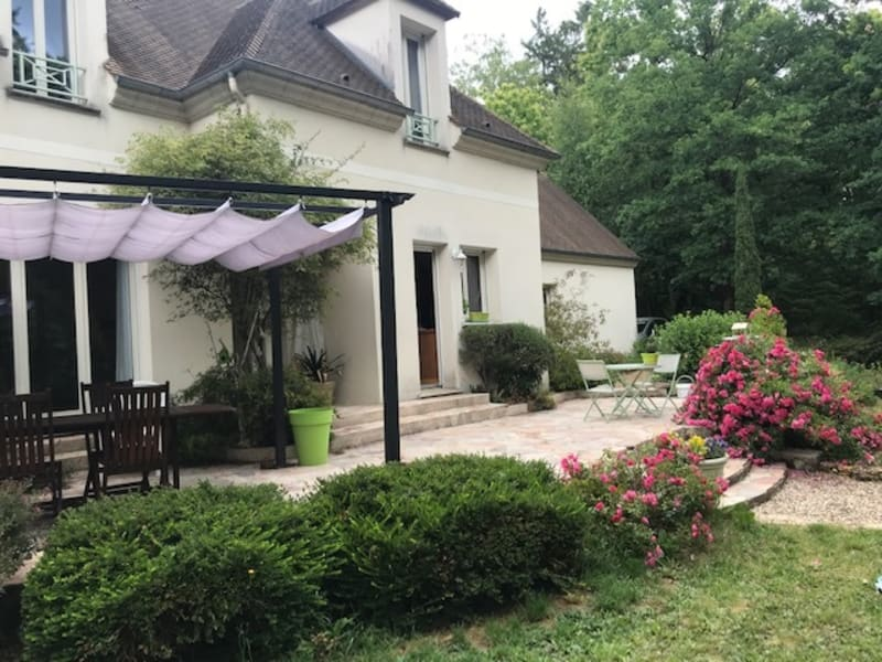 Sale house / villa Clairefontaine-en-yvelines 800000€ - Picture 1