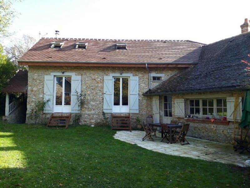 Vente maison / villa Clairefontaine-en-yvelines 395000€ - Photo 1