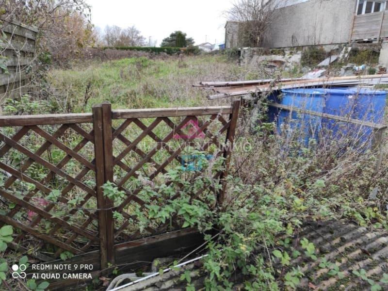 Sale site St laurent blangy  - Picture 1