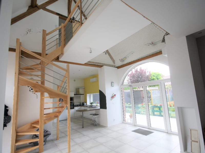 Vente maison / villa Bouchain 330 000€ - Photo 3
