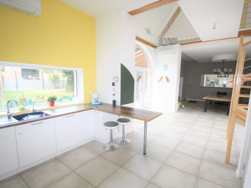 Vente maison / villa Bouchain 330 000€ - Photo 5