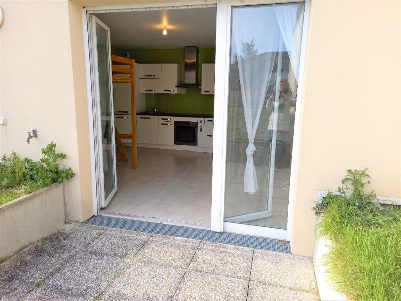 Rental apartment Acheres 650€ CC - Picture 1