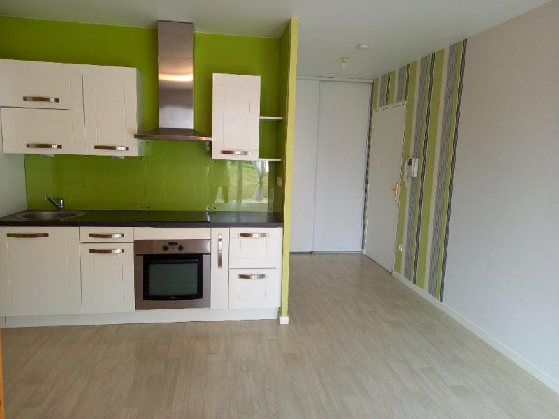 Rental apartment Acheres 650€ CC - Picture 2