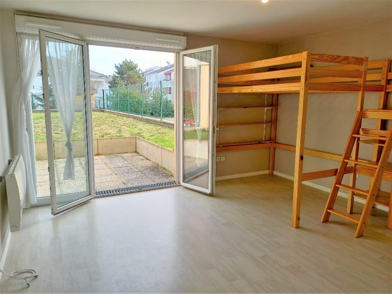 Rental apartment Acheres 650€ CC - Picture 3